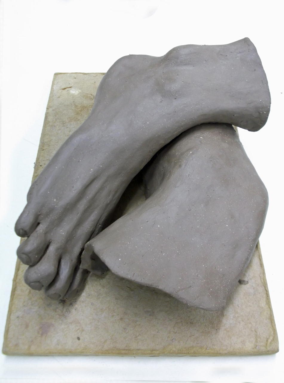 Sculpture by Jane Hurford
